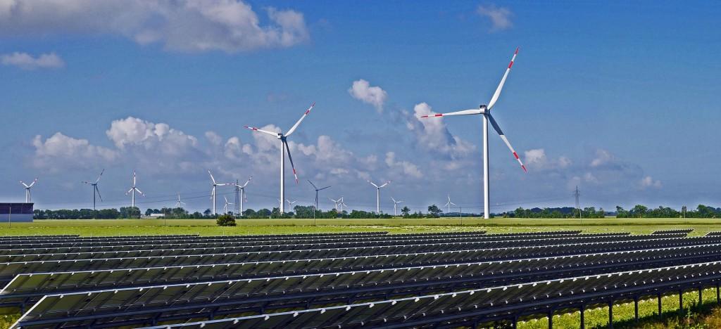 Kdy bude energie z obnovitelných zdrojů jedinou budoucností energetiky? Zdroj: https://pixabay.com
